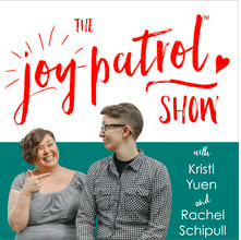 The Joy Patrol Show