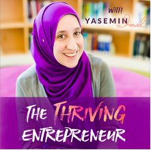 The Thriving Entrepreneur