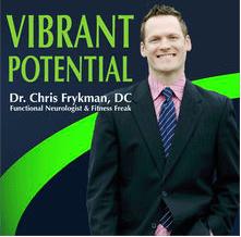 Vibrant Potential Dr. Chris Frykman