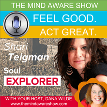 The Mind Aware Show