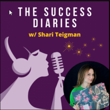 The Success Diaries
